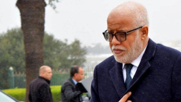 وزير التشغيل والإدماج المهني المغربي محمد يتيم