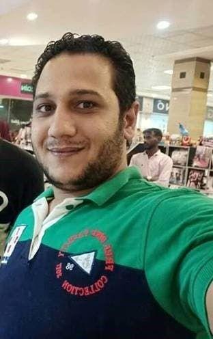 أحمد عبدالحكم