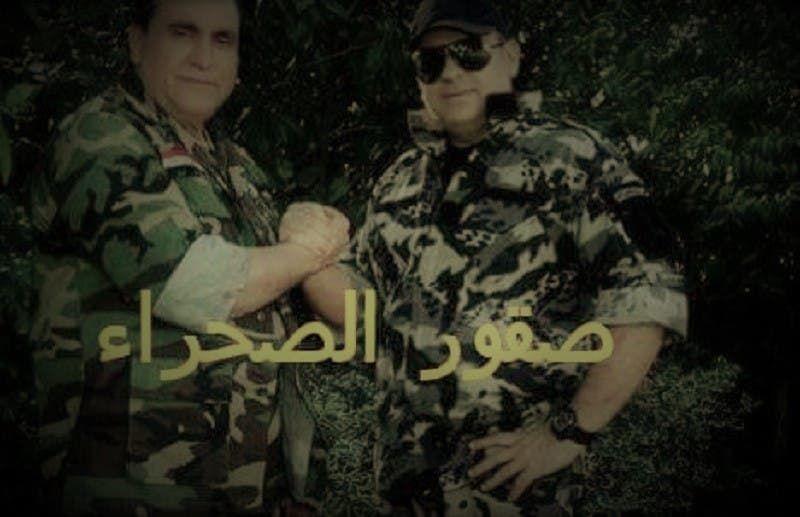أيمن جابر ومحمد جابر