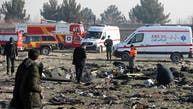 فيديو جديد لسقوط طائرة أوكرانيا.. والطيار نوى العودة