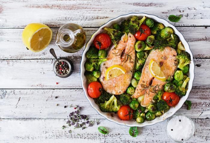 حمية دوكان ، هل تستحق أن تعطيها فرصة؟ - أسلوب غذائي يعتمد على البروتين - الكثير من البروتين يمكن أن يساعد على خسارة الوزن