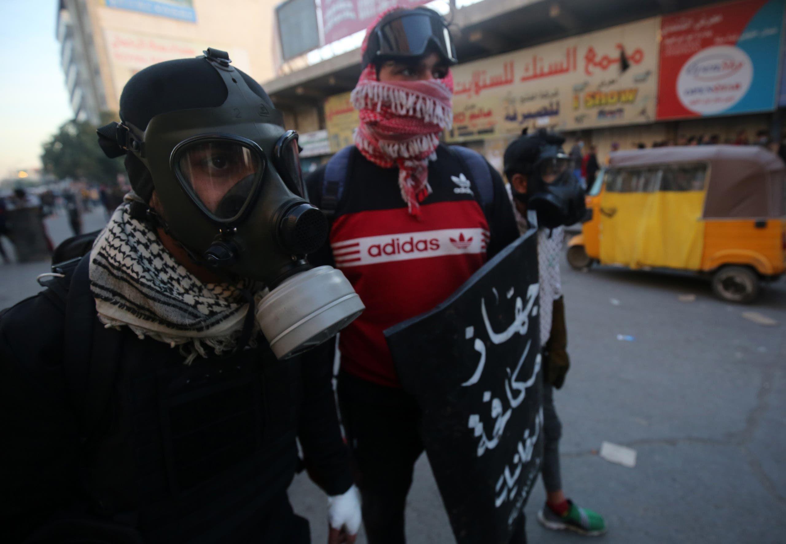 من ساحة الخلاني بغداد