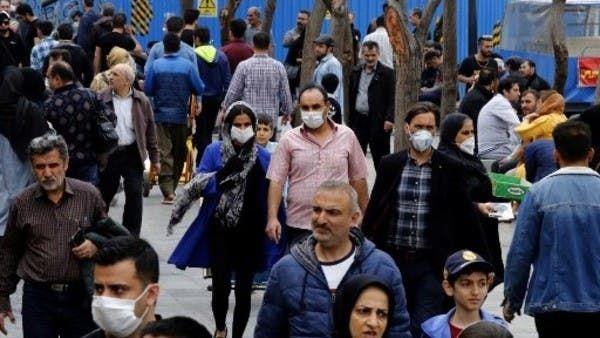 كورونا يعلق1.5 مليون شركة و7.3 مليون وظيفة بإيران