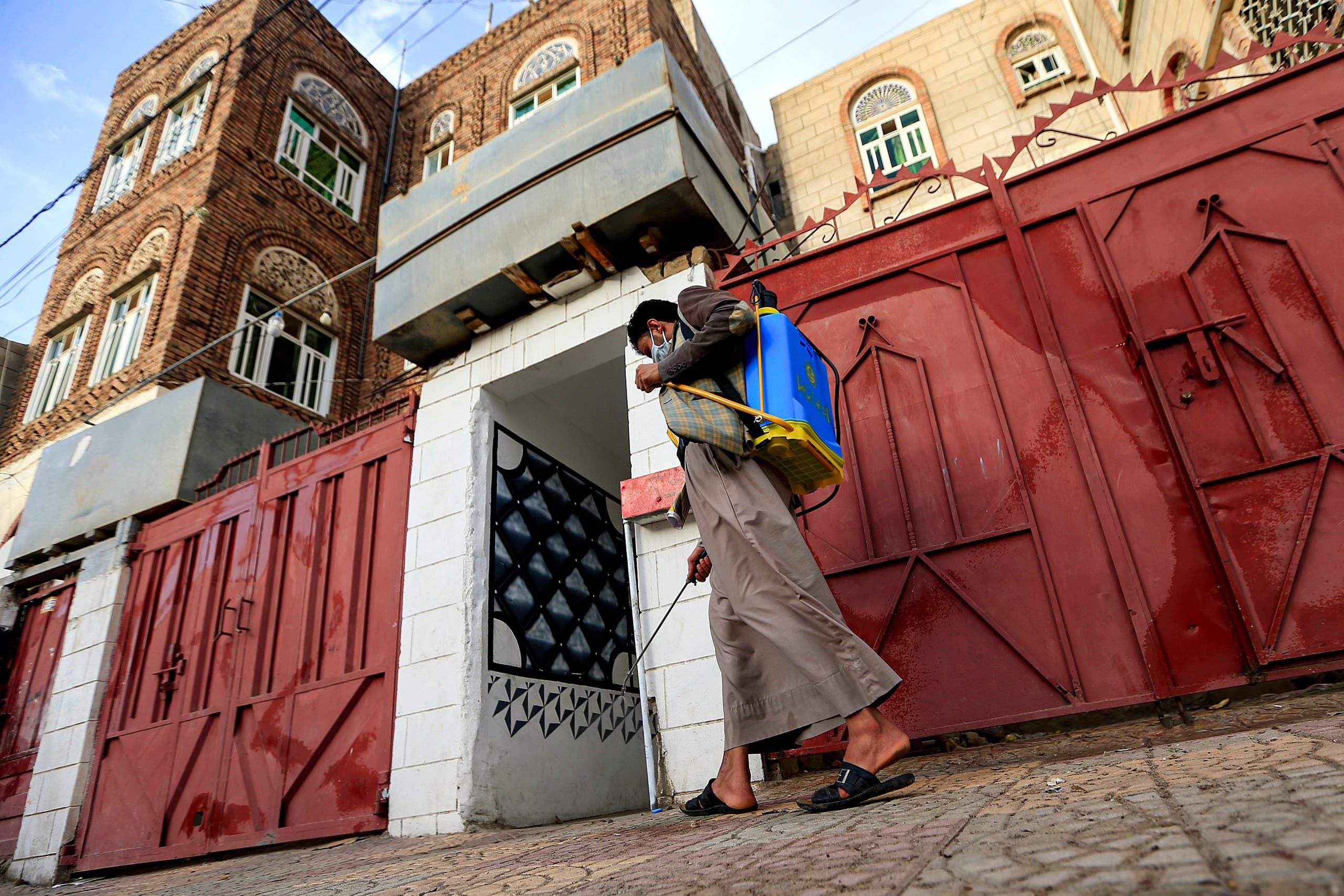 من صنعاء(أرشيفية- فرانس برس)