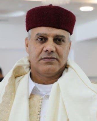 عبد الكريم العرفي