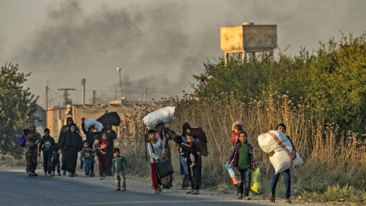 الأمم المتحدة تحذر من كارثة إنسانية شمال شرق سوريا