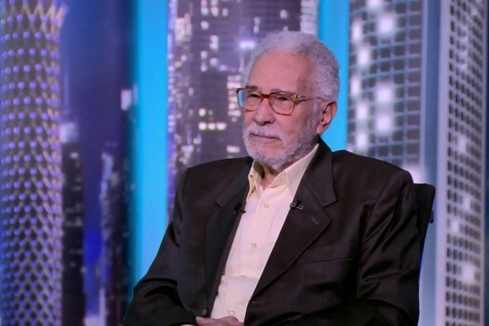 عبد الرحمن ابو زهرة