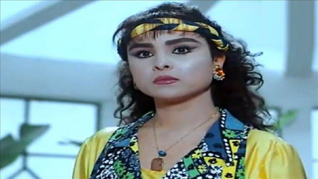 حنان شوقي في فيلم الإرهابي