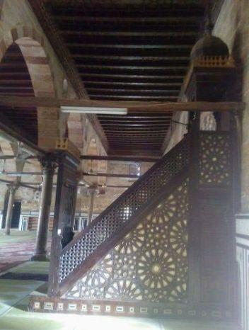 مسجد بارسباي