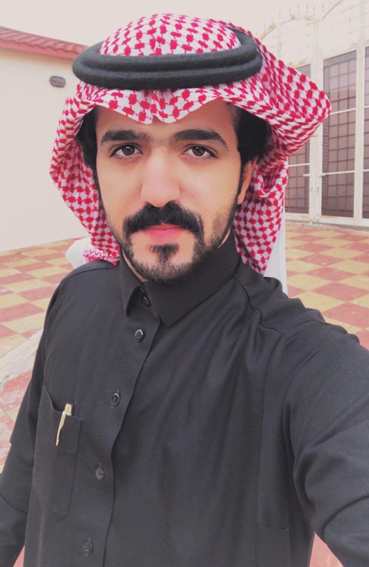 الشاب السعودي عبدالكريم عبدالرحمن