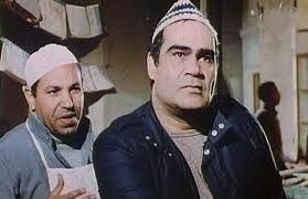 الدالي وسيد زيان