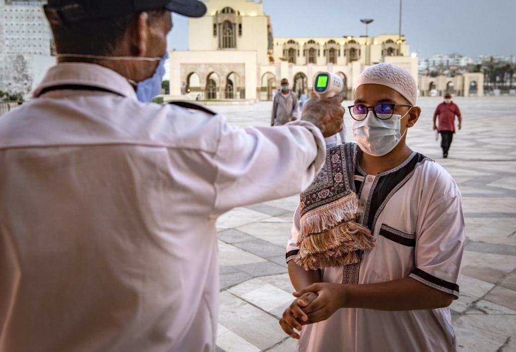 المغرب - فرانس برس