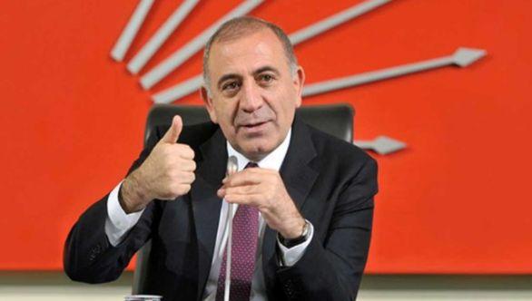 النائب التركي المعارض غورسيل تكين