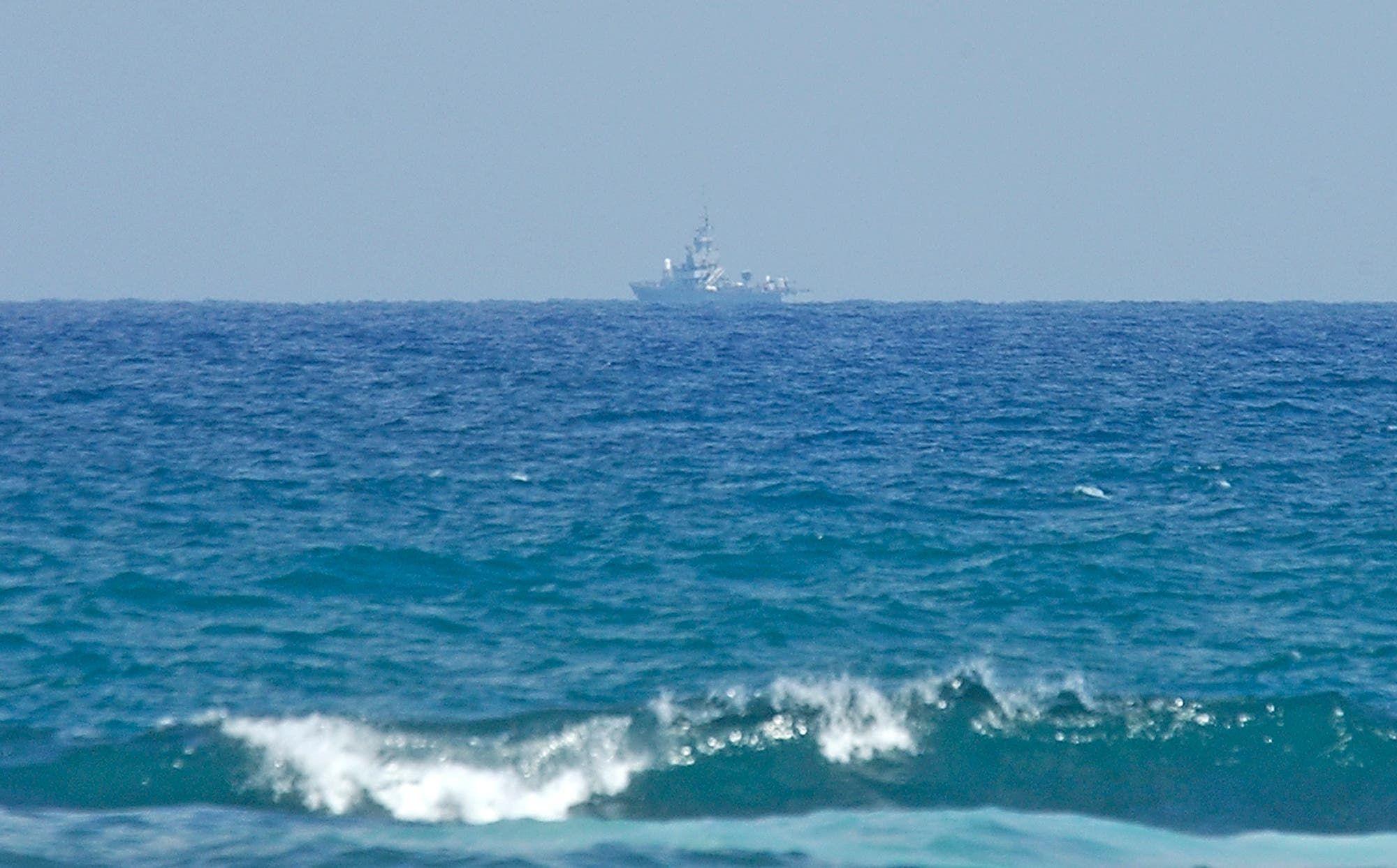 بحر لبنان (ارشيفية- أسوشييتد برس)