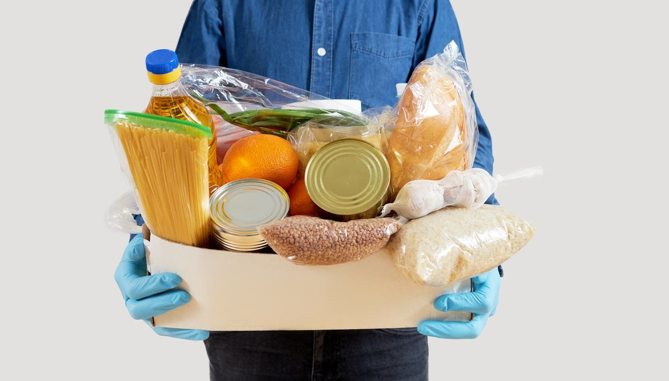 مواد نستعمها في تغليف المواد الغذاية (iStock)