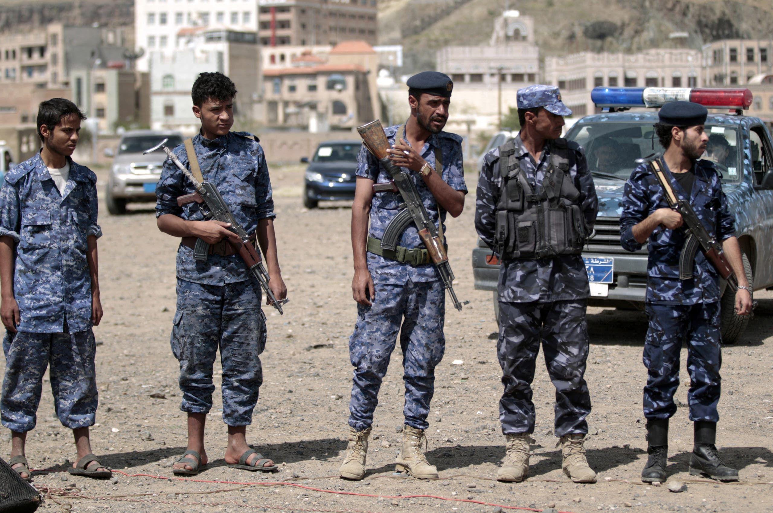 السلطات الحوثية في صنعاء (أرشيفية)
