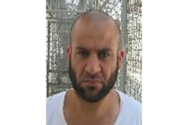 محمد سعيد عبد الرحمن المولى والمعروف بـ أبو إبراهيم القرشي (فرانس برس)