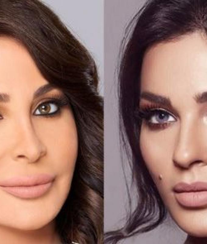 نادين نجيم لاليسا: كرهني لنيو كراش تبعي