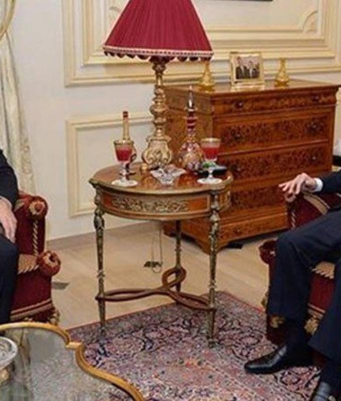 اتصالات ليلية متأخرة بين الحريري وبري واتفاق على تشريع الضرورة حصرا