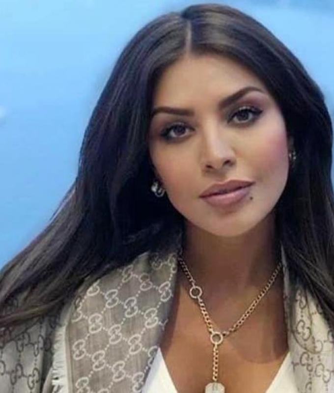 """أمل بوشوشة تكشف عن الموعد الرسمي لعرض مسلسلها """"دولار"""" واسم شخصيتها!"""