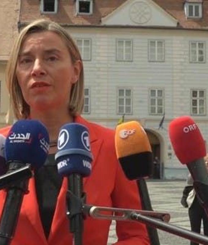 إيران | الاتحاد الأوروبي يحذر إيران من خفض التزاماتها في الاتفاق النووي