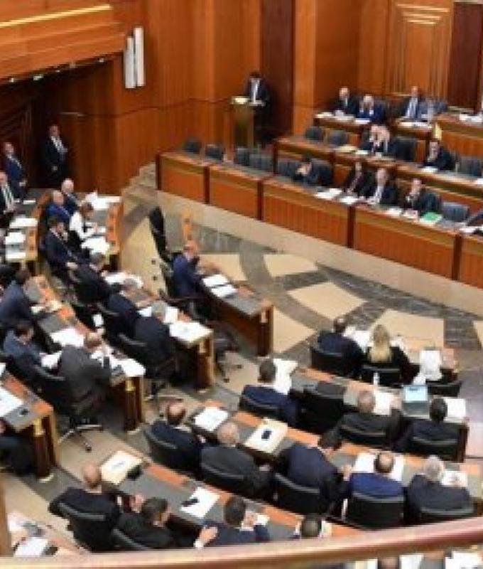 128 معارضاً في مجلس النواب.. و30 وزيراً شهود