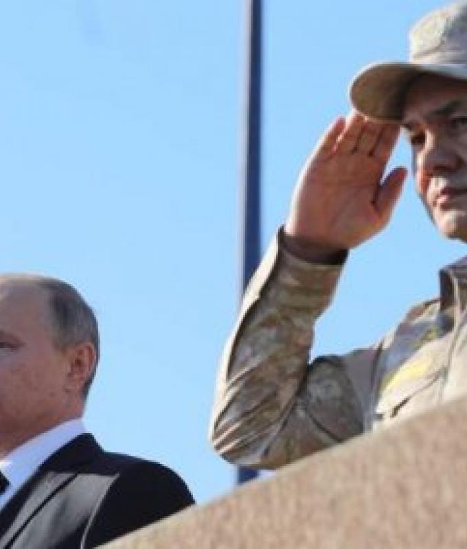 سوريا | روسيا ساعدت حزب الله في سوريا بتكنولوجيا إسرائيلية