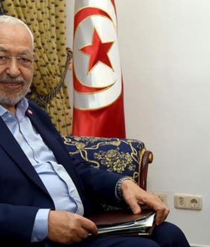 """تونس..""""ديكتاتورية"""" الغنوشي تشعل الخلاف داخل """"النهضة"""""""