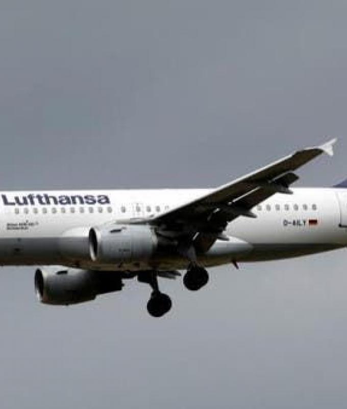 مصر | ألمانيا.. لوفتهانزا توقف رحلات الطيران للقاهرة لأسباب أمنية