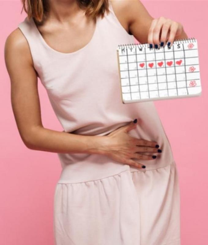 طرق بسيطة لتقليل أيام الدورة الشهرية.. تعرفي اليها!