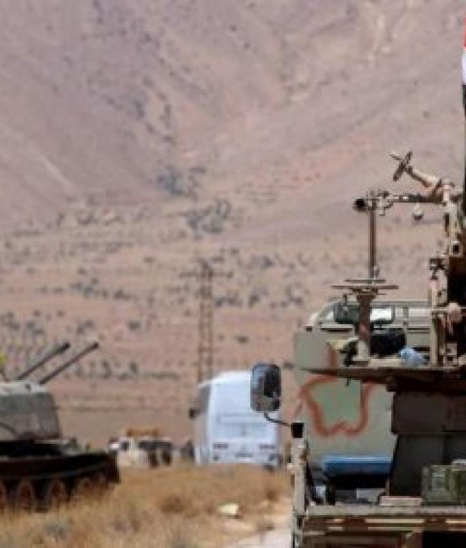 سوريا | حزب الله يرسّخ انتشاره جنوب سوريا بأربع قواعد عسكرية