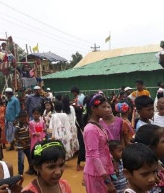 الأمم المتحدة تؤكد أن عودة الروهينغا إلى بورما تتم على أساس طوعي