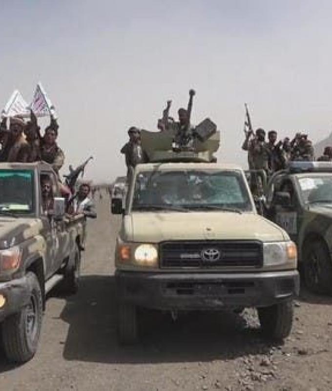 اليمن | اليمن.. 258 انتهاكاً حوثياً ضد المدنيين خلال أسبوع