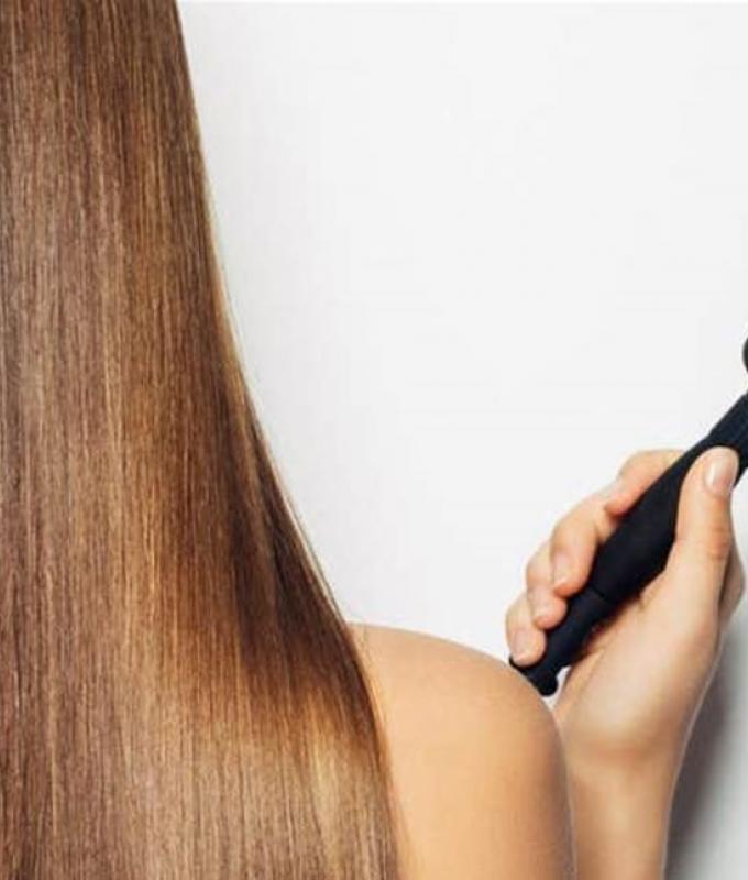 أطعمة تتناولينها يومياً تمنع شعرك من أن يطول.. الرقم 2 سيفاجئك!