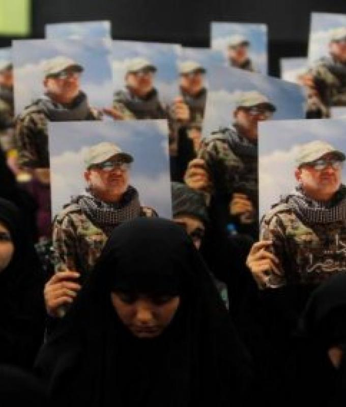 القيادي في حزب الله علي حاطوم: اغتيل أم انتحر؟