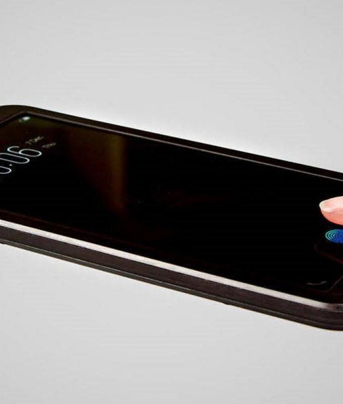 تقنيّة بيومترية جديدة تدخل عالم الهواتف الذكية