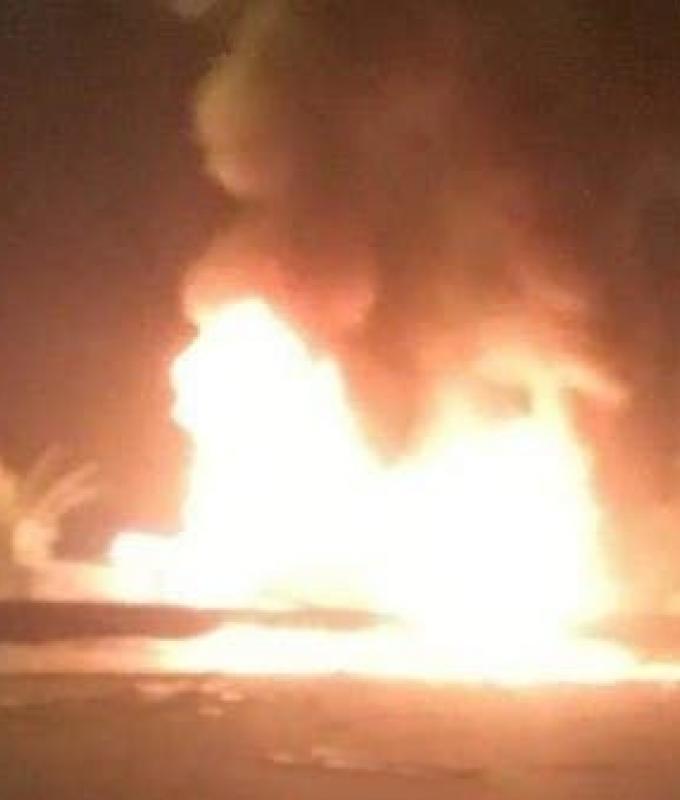 الخليح | السعودية تستنكر تفجير حافلة ركاب في كربلاء