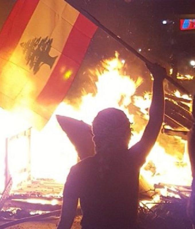 انتفاضة اللبنانيين تحاصر «حزب الله» داخل بيئته