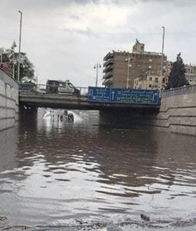 مصر | مصر.. تعطيل الدراسة في 3 محافظات اليوم بسبب الأمطار