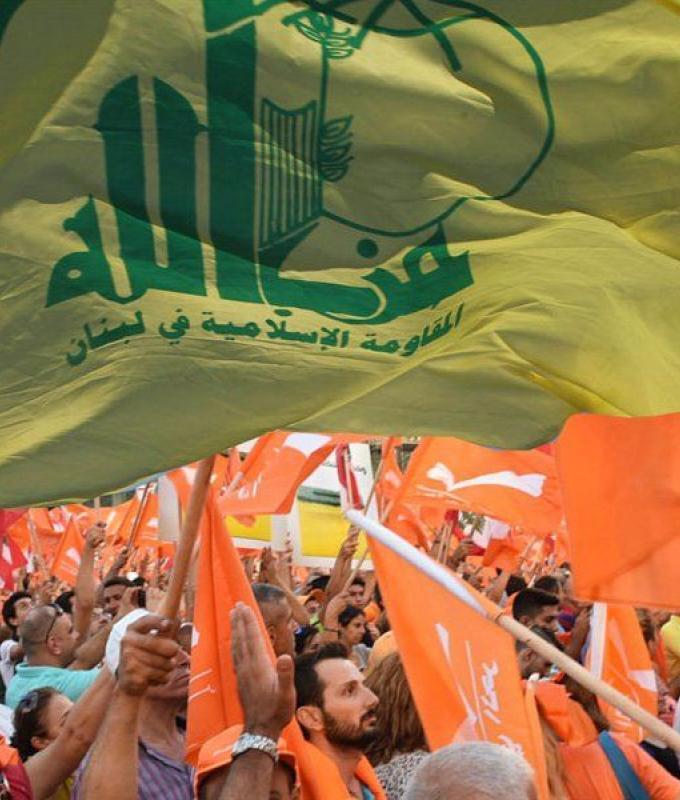 الثورة على توهّجها في لبنان والسلطة المُربَكة تُعدّ هجوماً مُعاكساً