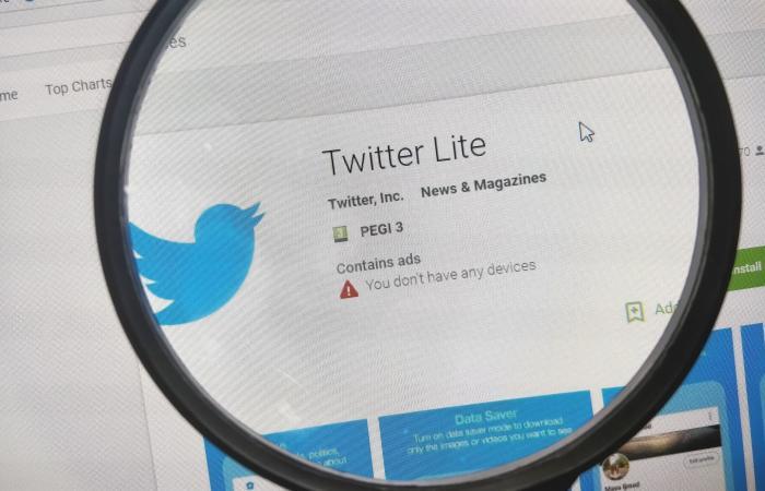 تويتر تطرح Twitter Lite ضمن 24 دولة إضافية