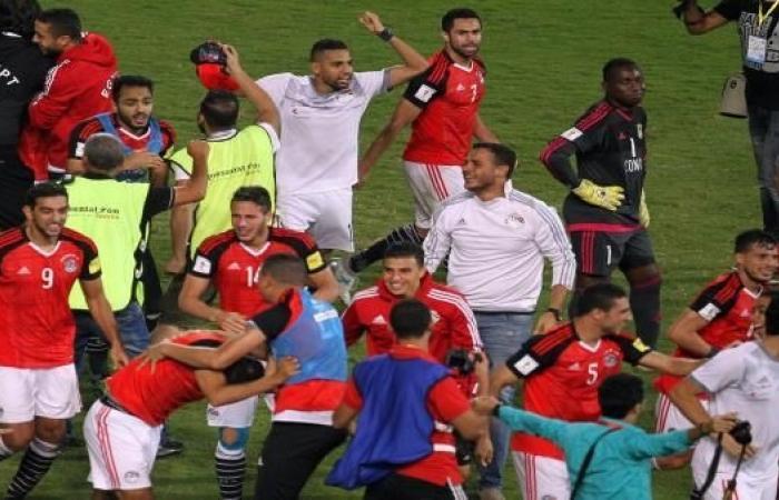 قبل قرعة المونديال...هزيمتان للمصريين في مشوار التصفيات