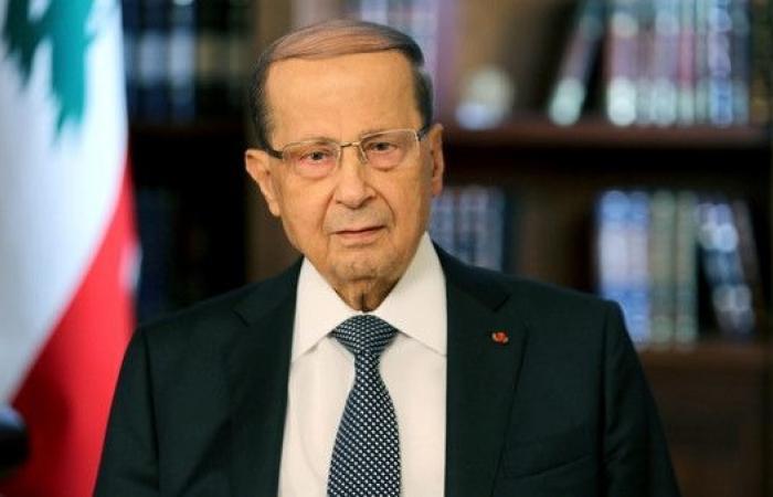 عون: الأزمة السياسية بلبنان ستحل بشكل قاطع خلال أيام