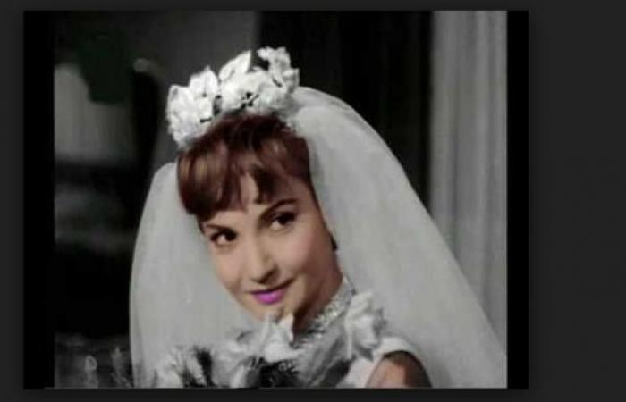 حب شادية الأول.. ضابط مصري مات قبل زواجهما