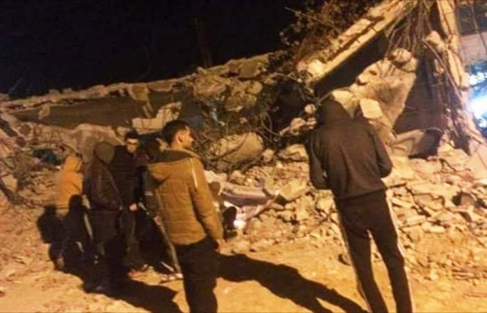 الاحتلال يهدم منزل أسير شمال الضفة