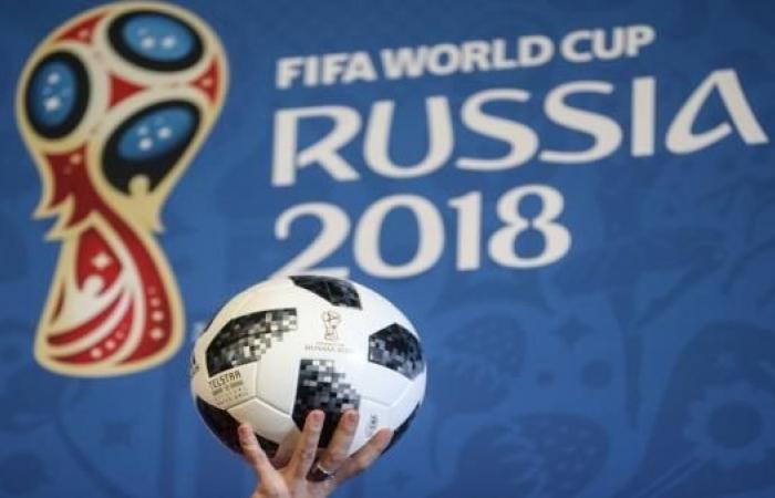 قرعة مونديال روسيا 2018 لحظة بلحظة