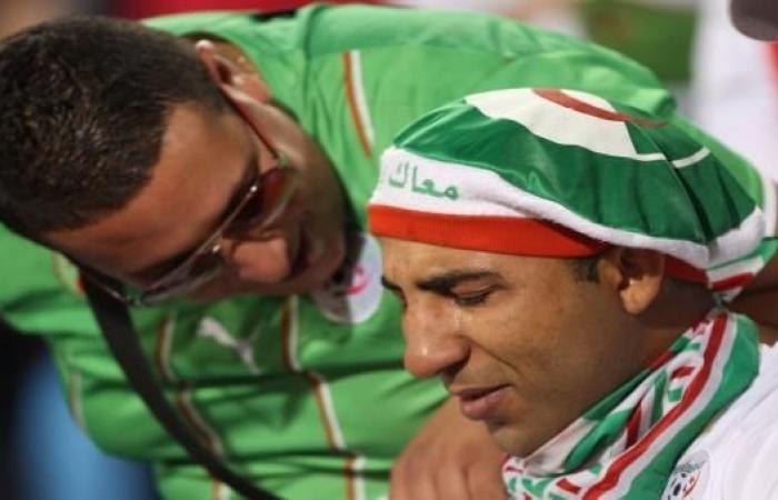 الحسرة وذكريات الماضي تسيطران على الجزائريين قبل القرعة