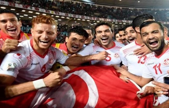قبل قرعة المونديال...عين تونس على الدور الثاني لأول مرة