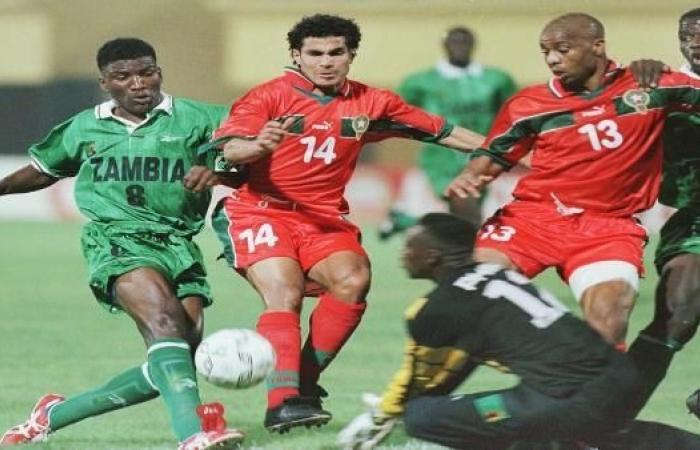 تعرف على أبرز هدافي المغرب في نهائيات كأس العالم