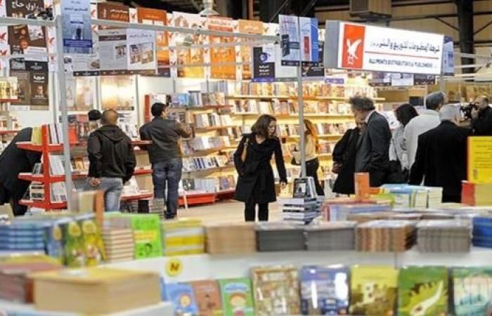 """""""بيروت الدولي للكتاب"""".. إلى أين؟"""